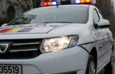 Un tânăr de 18 ani a intrat în belele! A fost oprit de Poliţie apoi a plecat cu tupeu!
