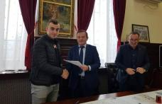 """""""CASA GĂLUȘCĂ"""" din Municipiul Dorohoi va deveni Centru de sprijin ocupațional"""