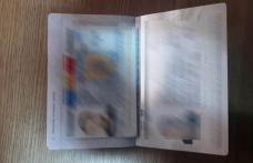 Vama Stânca: Carte de identitate falsă, descoperită la controlul de frontieră