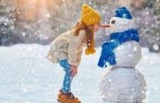 ANM a făcut anunțul: când vine iarna în România! Vor fi zăpezi mari și temperaturi de -20 de grade
