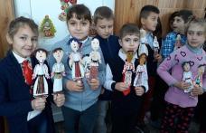 """""""La mulți ani, sfântă țară!"""" la Școala Gimnazială """"Gheorghe Coman"""" Brăești – FOTO"""