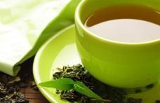 O moleculă din ceaiul verde lupta împotriva diabetului