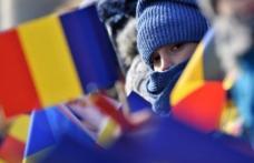 Jandarmii, alături de dorohoieni la Ziua Națională a României