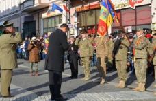 Instituția Prefectului și Garnizoana Botoșani mulțumesc tuturor pentru participarea la Ziua Națională a României organizată la Botoșani
