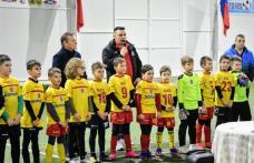 """Juniorul Dorohoi a terminat pe podium la Turneul Zonal """"Gheorghe Ene"""" ediția 2019 - FOTO"""