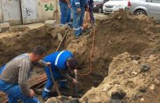 Primăria Dorohoi trece la sancționarea S.C. NOVA APASERV S.A. pentru nerespectarea Autorizațiilor de Spargere