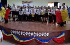 Comuna Broscăuți sărbătorește românește! - FOTO