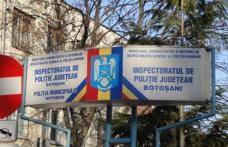 Desfășurare de evenimente la IPJ Botoșani