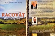 """""""RACOVĂȚ- SATUL REFUGIAȚILOR"""" – lansare de carte la Seminarul Teologic Dorohoi - FOTO"""