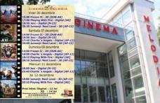 """Vezi ce filme vor rula la Cinema """"MELODIA"""" Dorohoi, în săptămâna 29 noiembrie – 5 decembrie – FOTO"""