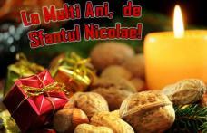 Tradiții și obiceiuri de Sfântul Nicolae: Ce le aduce moșul copiilor din România și din alte țări