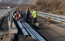 Baraj Mihăileni, județul Hunedoara – Un nou proiect la care contribuie firma Hidroplasto Botoșani - FOTO