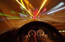 Accidente produse din cauza alcoolului! Șoferi sancționați de polițiștii botoșăneni