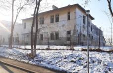 Bloc cu 16 apartamente construit în cartierul Victoria din Dorohoi. Clădirea fostei Secții de Dermatologie va fi demolată!