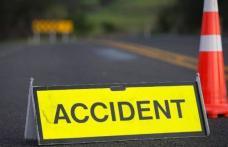 Vizită cu ghinion! Bărbat din Dorohoi implicat într-un accident produs în Suceava