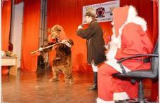 Copiii din cadrul Clubului CS Juniorul Dorohoi vor fi răsplătiți de Moș Crăciun