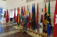 Deputatul Costel Lupașcu prezent în Washington D.C. – SUA la Forumul Parlamentar Transatlantic - FOTO