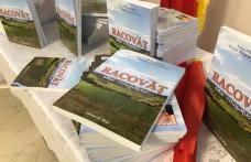 """Racovăț. Satul Refugiaților - Lansare de carte la Seminarul Teologic Liceal Ortodox """"Sf. Ioan Iacob"""" Dorohoi - FOTO"""