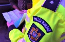 Acțiune a polițiștilor în județul Botoşani! Au fost aplicate zeci de amenzi!