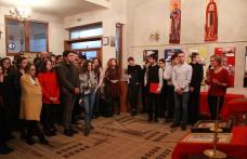 """Seminarul Teologic Dorohoi - Expoziția fotografică """"Satul românesc... văzut prin obiectiv"""" - FOTO"""