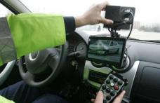 """Vitezomani și beți la volan! Poliția a ieșit la """"vânat"""" de șoferi"""