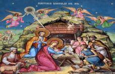 """""""Crăciunul, bucurie sfântă"""" Concert de colinde organizat de Seminarul Teologic Dorohoi"""