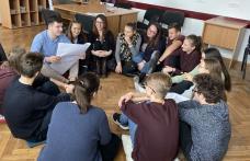 """Colegiul Național """"Grigore Ghica"""" Dorohoi: A FOST ODATĂ CA NICIODATĂ…"""