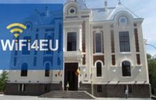 Proiect finalizat: WiFi gratuit în municipiul Dorohoi. Vezi zonele în care ai internet!