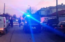 ALERTĂ la Botoșani! Populația avertizată prin RO-ALERT! 14 familii EVACUATE după un incident toxic!