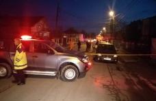 Riscul persistă la Botoșani! Autoritățile continuă măsurătorile pe mai multe străzi