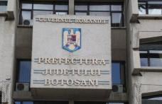 A fost numit un nou subprefect de Botoșani!
