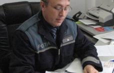 Mihai Ghiorghi noul Șef al Poliţiei Rutiere