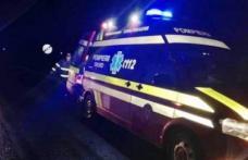 Accident mortal la Cândești: Pieton decedat după ce a traversat neregulamentar