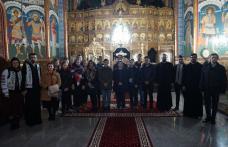 """Noi activități ROSE desfășurate de elevii Seminarului Teologic """"Sf. Ioan Iacob"""" din Dorohoi - FOTO"""