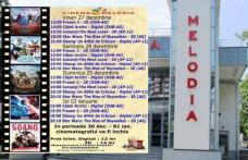 """Vezi ce filme vor rula la Cinema """"MELODIA"""" Dorohoi, în săptămâna 27 decembrie 2019 – 2 ianuarie 2020 – FOTO"""