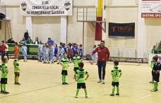 """Rezultate de excepție pentru clubul ACS Juniorul Dorohoi la turneul """"Cupa Moș Crăciun 2019"""""""
