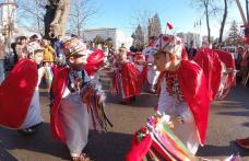 Peste 500 de colindători au trecut pragul sediului Partidului Social Democrat din Botoșani - FOTO