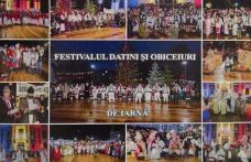 Festivalul de datini și obiceiuri de iarnă la Dorohoi: Vezi programul din 31 decembrie 2019!