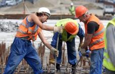 30.000 de lucrători străini vor fi admiși pe piața forței de muncă din România, în anul 2020