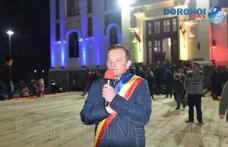 Revelion 2020: Vezi cuvântul primarului Dorin Alexandrescu adresat dorohoienilor la cumpăna dintre ani! – VIDEO
