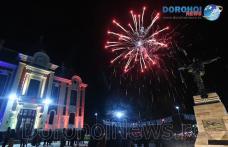Revelion 2020: Vezi focul de artificii de la Dorohoi oferit de autoritățile locale la trecerea dintre ani! – VIDEO / FOTO