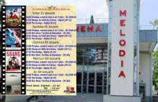 """Vezi ce filme vor rula la Cinema """"MELODIA"""" Dorohoi, în săptămâna 3 – 9 ianuarie 2020 – FOTO"""