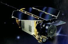 Satelitul ROSAT a reintrat în atmosfera Pământului, nu este confirmat locul prăbuşirii