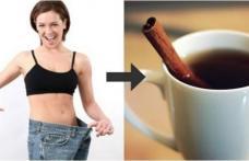 Consumă ceaiul ăsta după Sărbători și scapă de 8 centimetri din talie