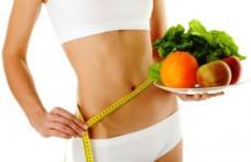 Șapte alimente pentru un abdomen plat