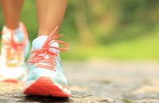 Ce se schimbă dacă faci mișcare 10 minute pe zi