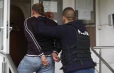 Bărbat din Dorohoi săltat de Poliție și dus direct la închisoare