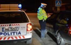A fost oprit pentru un control de rutină! S-a ales însă cu dosar penal! Ce au găsit polițiștii în mașina șoferului