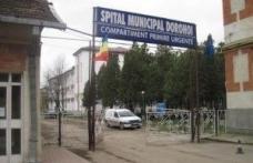 Pavelarea curții Spitalului Municipal Dorohoi întârziată de Symetrica