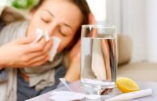 Cum ne protejăm de gripă: Cinci reguli simple!